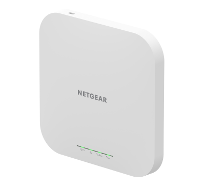 NETGEAR WiFi 6 PoE Access Point WAX610