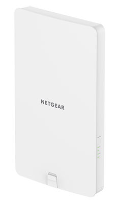 NETGEAR WiFi 6 PoE Outddor Access Point WAX610Y