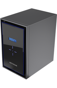 NETGEAR ReadyNAS 428 Series