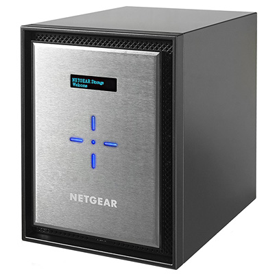 NETGEAR ReadyNAS 626X Series