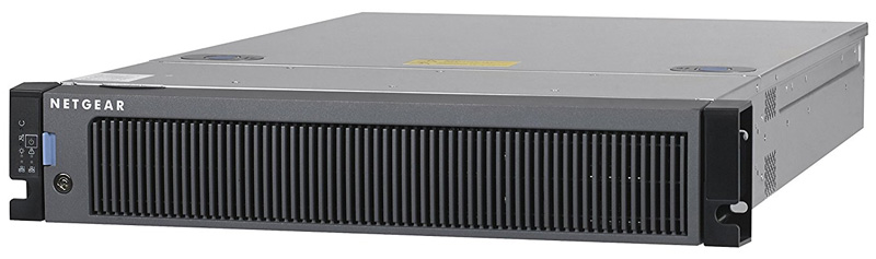 NETGEAR ReadyNAS 4312X Series