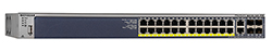 ProSafe M4100-26G-POE Ethernet Switch