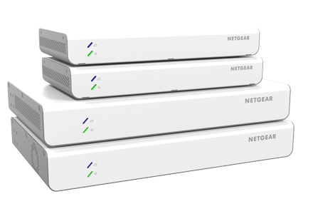 NETGEAR Insight Managed Smart Switches